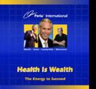 Omar Periu - Health is Wealth